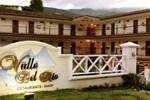 Отель Hotel Valle del Rio