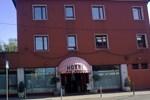 Отель Hotel Autostrada