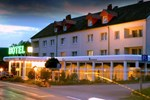 Отель Center Hotel Rossau
