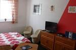 Апартаменты Apartman Dinda