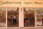 Апартаменты Sailorson Apart Hotel