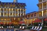 Отель Fortune Select Regina