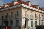 Отель Egido Don Manuel