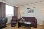 Отель Hotel Vic