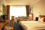 Отель Welcome Hotel Lippstadt