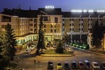 Отель Hotel Coroana de Aur