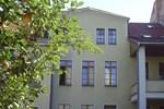 Отель Hotel Meridian
