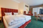 Отель Hotel Schwallenhof
