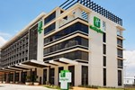 Отель Holiday Inn San Jose Escazu