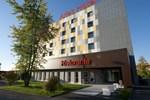 Отель Hotel Aries