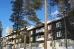 Отель Hotel Ylläsrinne