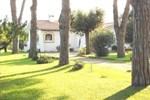 Отель Tenuta Villa Dei Pini
