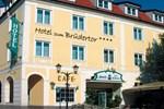 Отель Hotel zum Brüdertor
