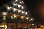 Отель Hotel Enigma