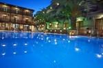 Отель Hotel Simeon