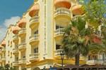 Отель San Sebastian Playa Hotel