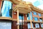 Гостиница Hayot