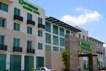 Отель Mexico Plaza Aeropuerto
