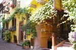 Отель Hotel à l'Oriel