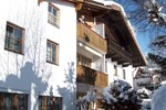 Апартаменты Haus Fuchs
