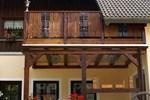 Апартаменты Ferienwohnung am Schloss Lauenstein im Erzgebirge
