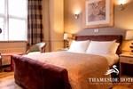 Отель Thameside Hotel