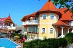 Апартаменты Joker Villa Apartmanhaus