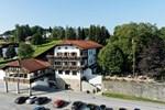 Отель Landhotel Gottinger