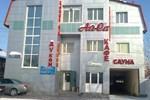 Гостиница Ay-Sa Hotel