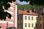 Отель Hotel Zur Alten Brücke
