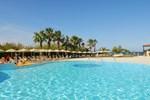 Отель Minos Mare Hotel