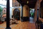 Отель Hotel Villa Florencia Centro