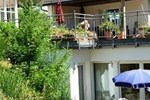 Апартаменты Landhaus Wiesemann Parkapartments & Dependance