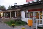 Отель Spa Hotel Kuntoranta