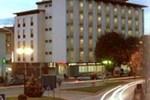 Отель Alcide