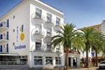 Отель Sorrabona