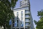 Отель NH Berlin Alexanderplatz