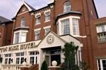 Отель Clifton Park Hotel