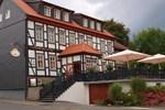 Отель Hubertus Hof
