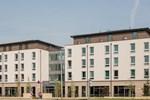 Отель Motel One Dresden - Palaisplatz