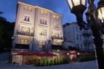 Отель Hotel-Restaurant Monomach