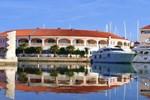 Отель Marina Frapa - Hotel Otok