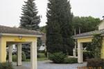 Гостевой дом Hotel Merkur Garni