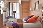 Апартаменты Pierre & Vacances Premium Les Chalets du Forum