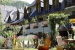 Отель Hotel la Pergola