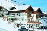Отель Hotel Garni Kardona