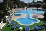 Отель Hotel Santa Lucia