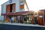 Inter-Hotel Novella Nantes Carquefou
