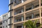 Апартаменты Appart'Hotel Odalys Les Hauts de la Principauté