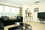 Апартаменты Oakhill Apartments Aberdeen